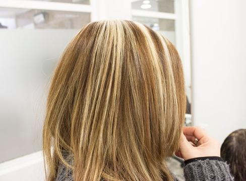 Belleza cabello casero econ mico est tica euros gorro for Imagenes de mechas